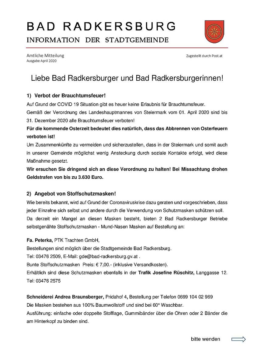 Chat Chat Bekanntschaften Bad Radkersburg - Er sucht Sie